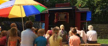 Afbeelding bij Kom jij ook naar het Poppentheater in de zomervakantie?