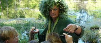 Afbeelding bij Poppentheater 't Groene Land