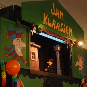 Theater Kris-kras (Jan klaassen)