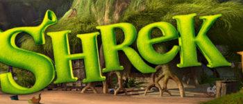 Afbeelding bij Shrek in Natuurtheater Oisterwijk