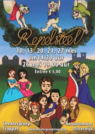 Repelsteel 2018 - Trappaf