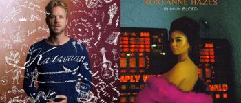 Afbeelding bij Double bill: Diggy Dex & Roxeanne Hazes