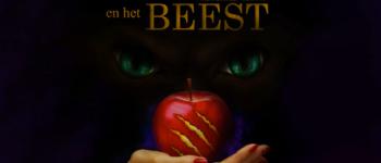 Afbeelding bij Trappaf presenteert 'Belle en het Beest'