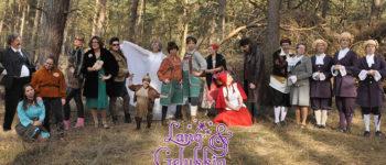 Afbeelding bij Theaterplatform presenteert sprookjesmusical 'Lang en Gelukkig'