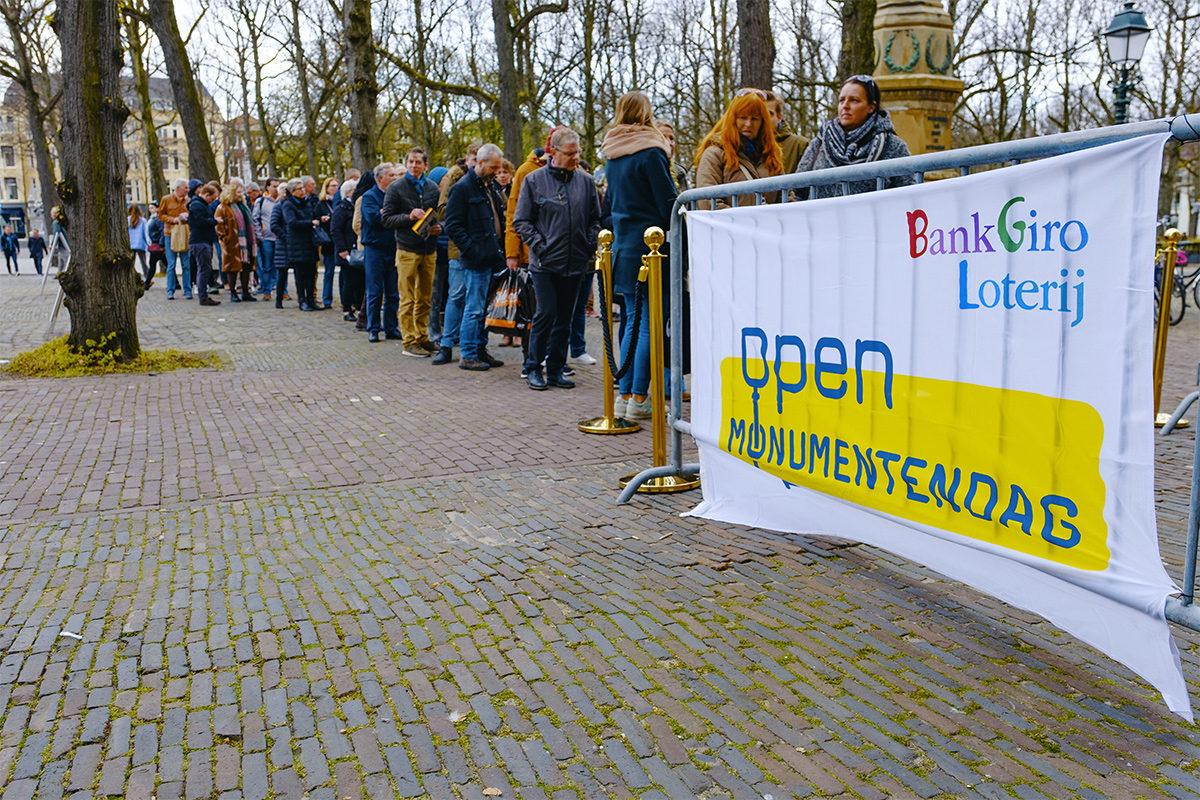 Natuurtheater Oisterwijk - Open Monumentendag 2019