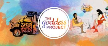 Afbeelding bij The Goddess Project